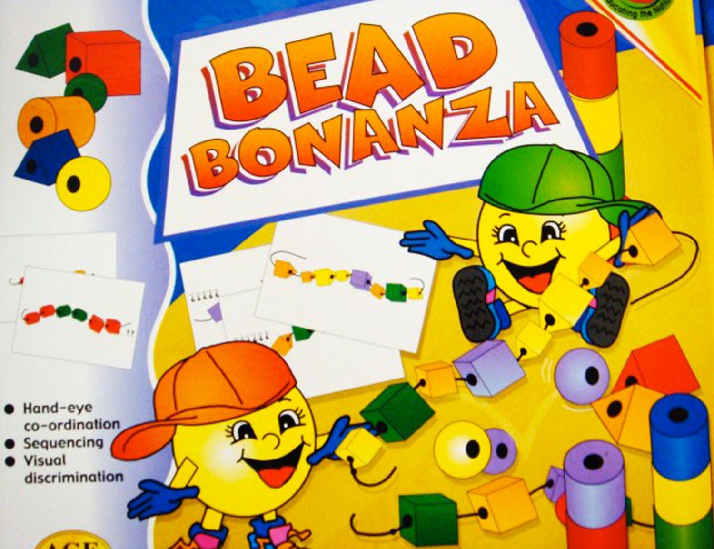 Bead Bonaza
