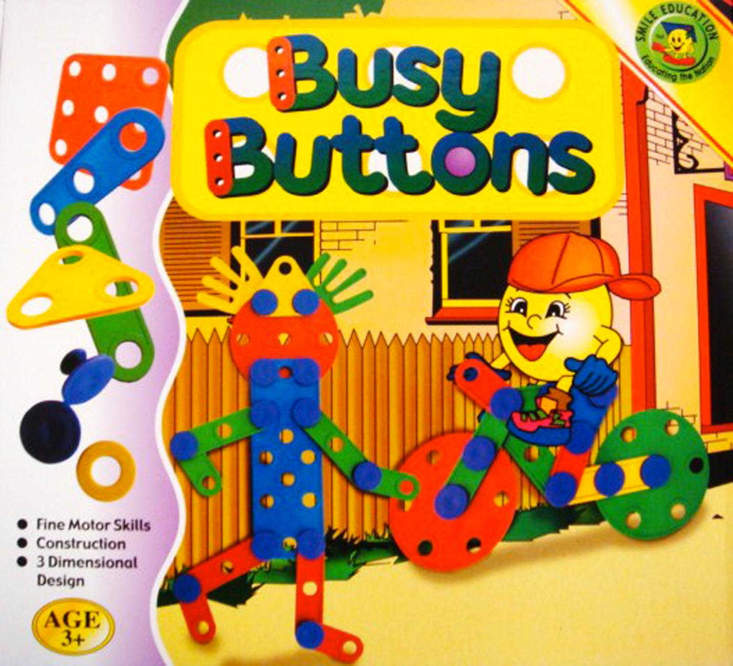Busy Buttons Image