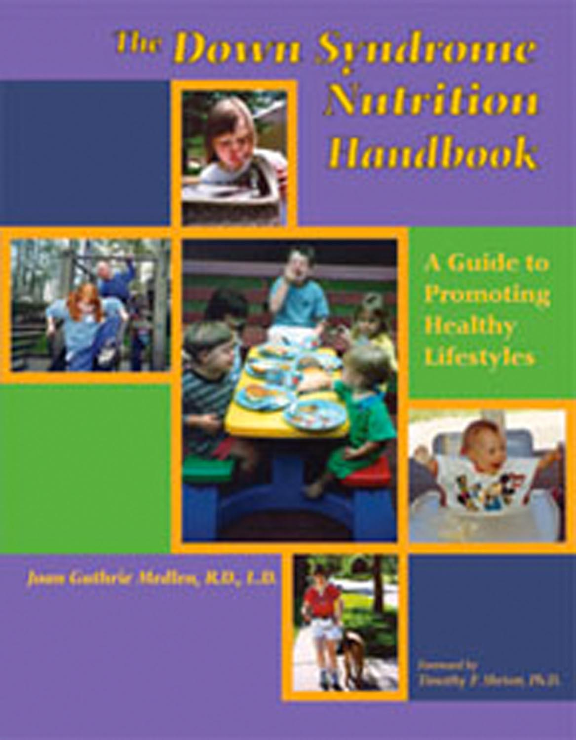 The Down Syndrome Nutrition Handbook