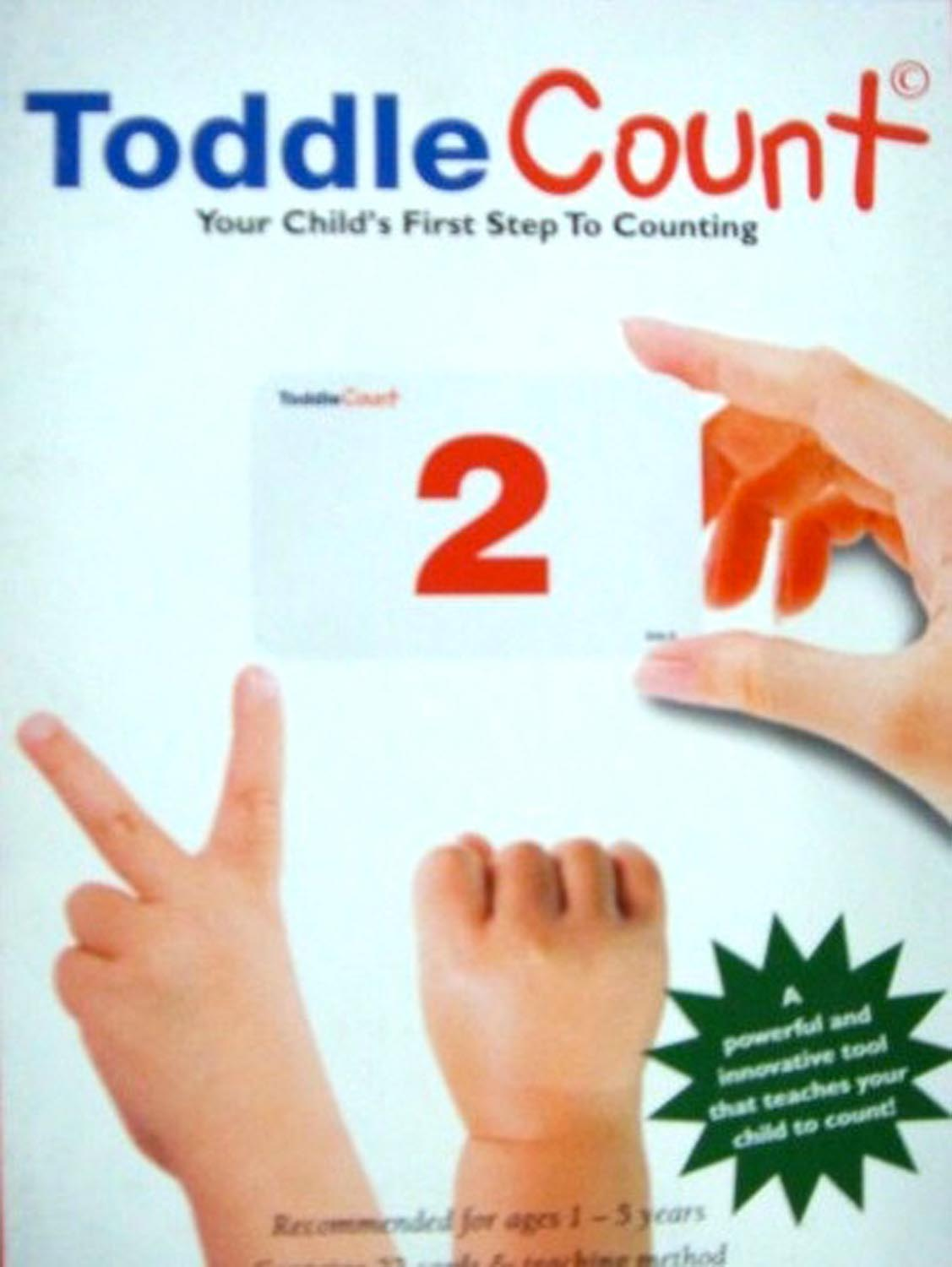 Toddle Count Image