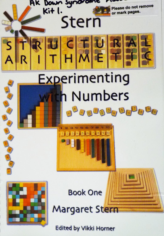 Stern Maths Kit 1