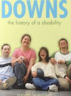 Downs: the history of a disability book