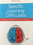 Specific learning difficulties book