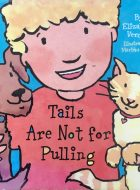 Tails are not for pulling book