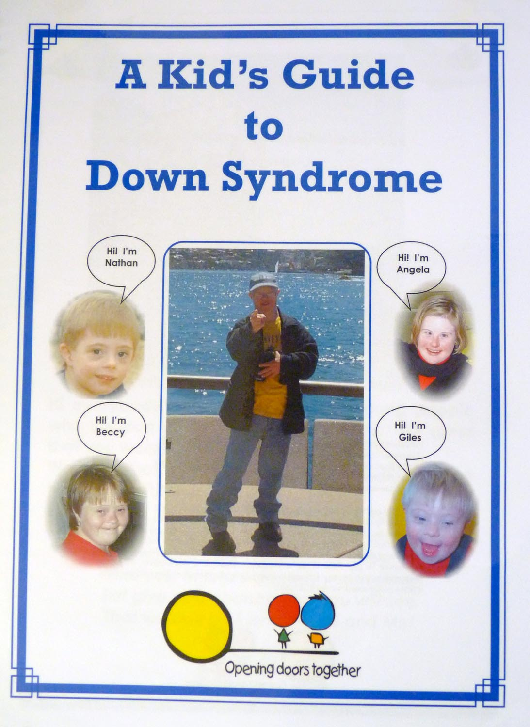 A Kids Guide to Down Syndrome