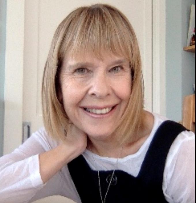 Dr Jude McArthur