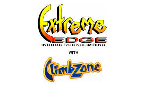 Extreme Edge Rock Climbing