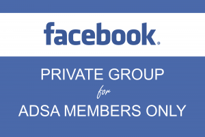MEMBERS-ONLY FACEBOOK GROUP