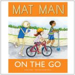 Mat Man book
