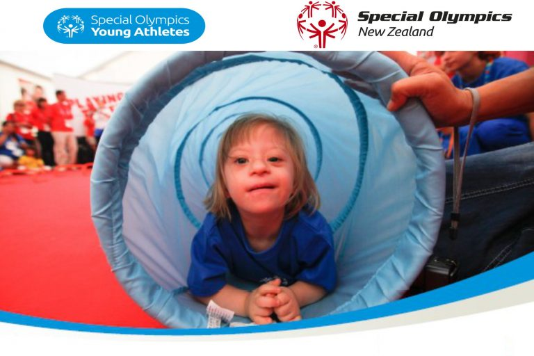 FREE SPECIAL OLYMPICS PROGRAMME