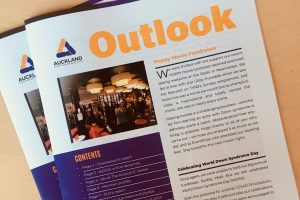 Read more about the article OUTLOOK NEWSLETTER