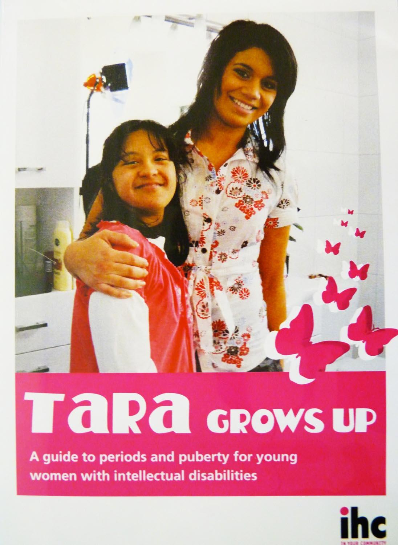 Tara Grows Up