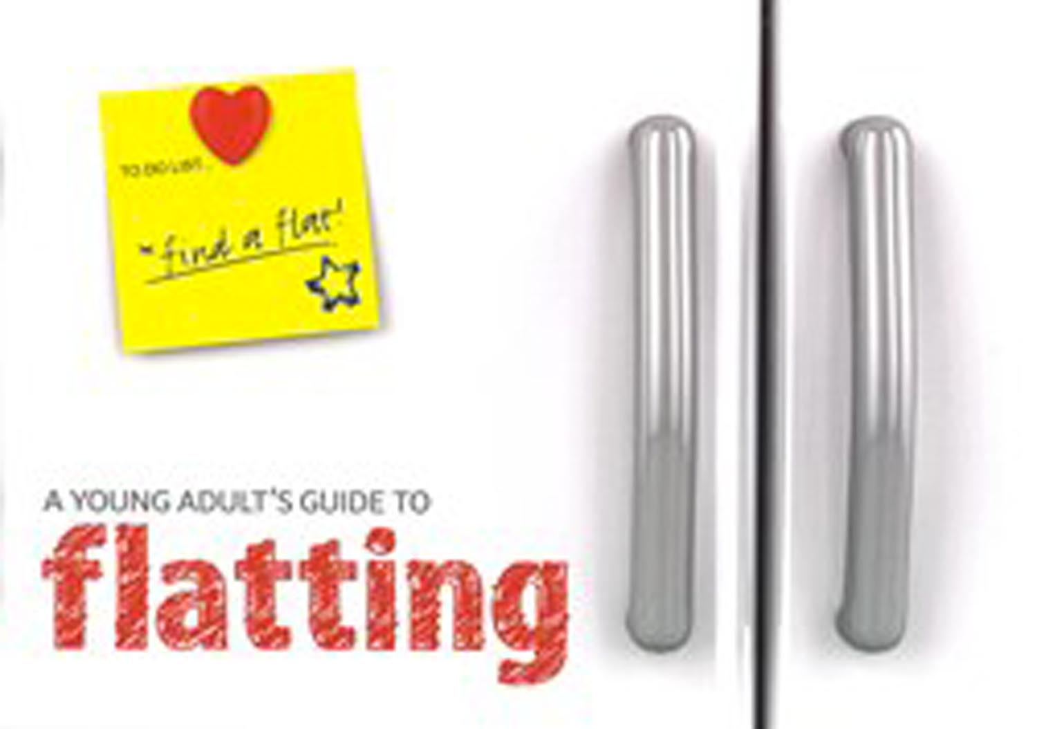 A Young Adult's Guide To Flatting