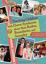 Teaching Children with DS About Bodies Boundaries Sexuality