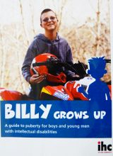 billy grows up